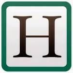 Huffington Post Logo 1